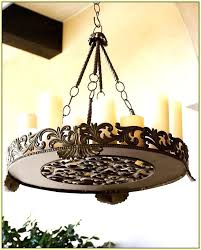 faux candle chandelier designs that we know today non electric chandeliers interior home design with regard
