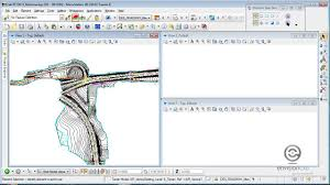 Mx Road Design Software Free Download Inroads Ss3 Openroads And The Future Of Bentley Civil Products