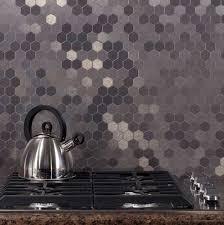 Trendspotting: Honeycomb for the Home   Шестигранная плитка ...