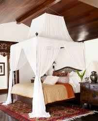 Bedroom Ceiling Fabric Draping