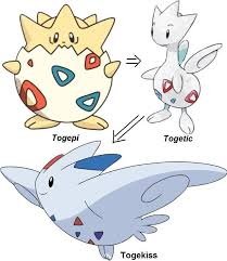 Pokemon Togepi Evolution Chart Rational How To Evolve Togepi Oras 2019