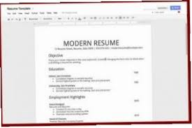 College Student Modern Resume Sample Resume With No Work Experience College Student B61g Resume