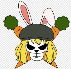 Carrot One Piece png images | PNGWing