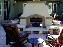 2 sided outdoor wood fireplace fire gallery double gas indoor