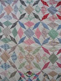 angry chicken: quilt monday-vintage quilts & 22405_139 Adamdwight.com
