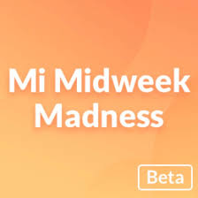 <b>Mi</b> Midweek Madness - <b>Mi</b> India