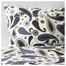 sÖtblomster duvet cover and pillowcase s full queen double queen ikea