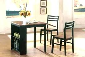 small dining table and chairs narrow ideas for 4 dimensions 2 glass top kitchen delightful