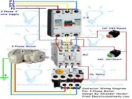 contactor wiring guide for 3 phase motor circuit breaker at contactor wiring guide for 3 phase motor circuit breaker at random 2 magnetic contactor wiring diagram 5ae4a015023fc for magnetic
