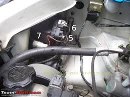 know your car under the hood of a wagonr team bhp Suzuki Wagon R Fuse Box name 2 jpg views 32894 size 80 7 kb suzuki wagon r fuse box layout