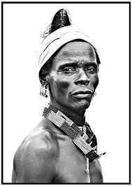 Mario Marino -Faces of Africa - The Eye of Photography Magazine