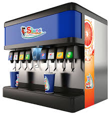 Soda Vending Machine Manufacturers Impressive Simco Fountains Soda Machine Manufacturer In India