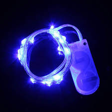 Battery Operated Christmas Lights Amazon Com Kecar 20 Led String Lights Battery Powered