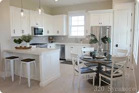 craftsman kitchen lighting. White Kitchen Light Floors Craftsman Lighting N