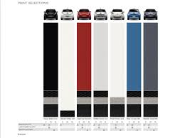 2013 American Made Leaf Interior Exterior Colors Announced