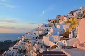 how to spend an awesome weekend in santorini in winter