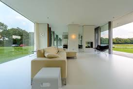 view in gallery concrete home walls glass privatepasture 1 social thumb 630xauto 35766 see through glass house on private