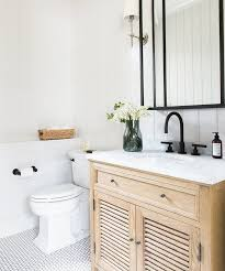cons bathroom sink styles studio mcgee