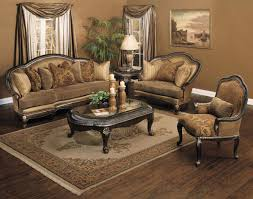 traditional leather living room furniture.  Leather Traditional Sofa Design Bringing Classical Vibe In Living Room And Leather Furniture