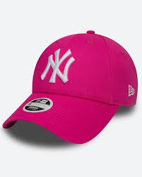 <b>Бейсболка</b> женская <b>New Era Fashion</b> Ess 940 Neyyan, цвет ...