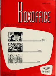 Boxoffice December 19 1960