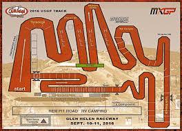Glen Helen Raceway Seating Chart Mxa Weekend News Round Up Last Tango At The Glen
