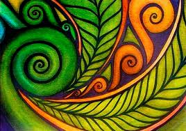 Image result for koru designs