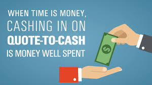Quote To Cash Extraordinary Simplus Cashing In On Salesforce CPQ Is Money Well Spent