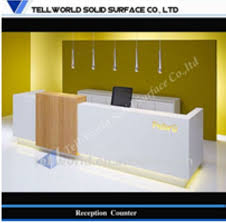 yellow office worktop marble office furniture corian. innovation yellow office worktop marble furniture corian design reception desk for or restaurant throughout perfect ideas w