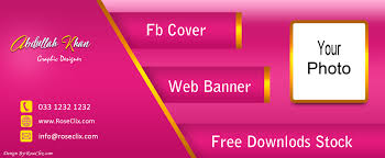 My Name Fb Cover Designs Free Templates Psd Fb Cover Photo