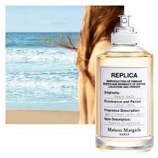 <b>REPLICA Beach</b> Walk | <b>Maison Margiela</b>