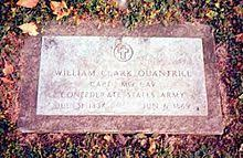 William Quantrill - Wikipedia