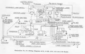 automobilescar wiring diagram page 120 wiring for 1937 studebaker 1 5 ton standard truck and bus