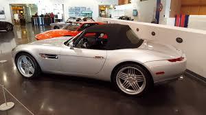 2003 BMW Z8 Alpina - YouTube