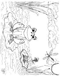 Small Picture Frog color page animal coloring pages color plate coloring