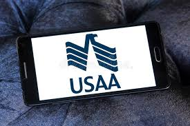united services automobile association usaa company logo editorial photo illustration of global 109506636