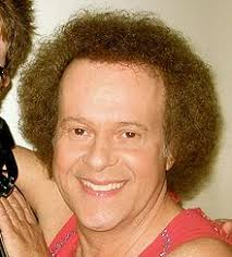 richard simmons 2016 today show. simmons in 2007 richard 2016 today show