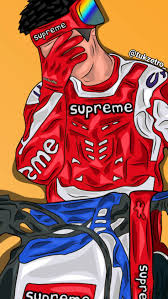 free supreme background images