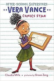 Vera Vance Comics Star (HARPER ELEMENTARY) — The Bookshelf in Thomasville,  Georgia
