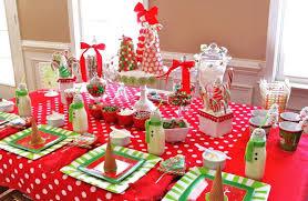 ... work christmas party ideas