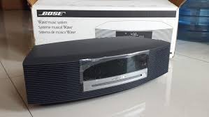 bose music system. bose wave music system cd player (speaker) bose
