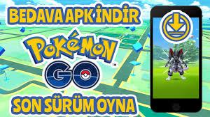 Pokemon GO En Son Sürüm APK İndir - YouTube