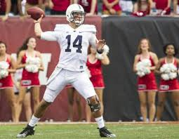 Former Penn State Qb Christian Hackenberg Signs With