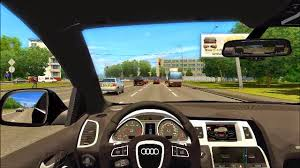 city car driving free pc games