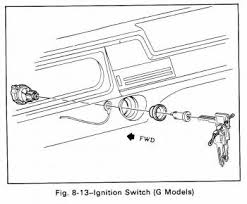 light duty truckcar wiring diagram page 3 ignition switch schematic g models for 1979 gmc light duty truck
