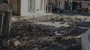 """Yunanistan'da 6,5 büyüklüğünde deprem - """"Kendine Demokrat"""" Olmayan Haberler"""