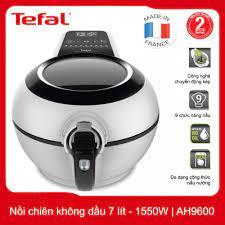 Nồi chiên không dầu điện tử Tefal AH9600 dung tích 7 lít sản xuất tại Pháp  - Hàng chính hãng, bảo hành 24 tháng - 1,999,000