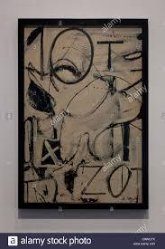 zurich by willem de kooning 1947 smithsonian national gallery of art washington dc usa