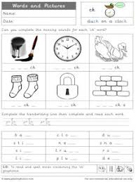 Here, you will find free phonics worksheets to assist in learning phonics rules for reading. Ck Worksheets And Games Galactic Phonics