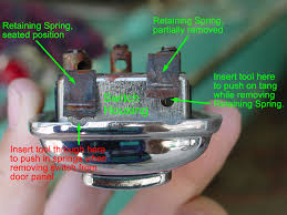 how to repair your s style chrysler imperial power window step 2 label the wires just makes it simpler later on you could color code paint to match the factory wiring diagram i sure couldn t see any traces